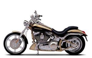 2003 Harley-Davidson FXSTDSE Screamin Eagle