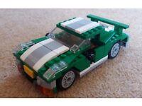 Lego - Street Speeder (6743)