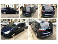 FORD S-Max, Titanium A, 2009, Petrol, 2.3CC, Long MOT, Fully Serviced in Feb 2018