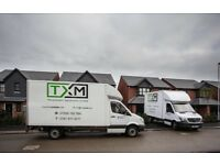House removals home moves movers man and van office movers domestic removals manchester Flat movers