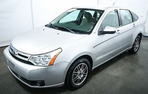 2011 Ford Focus SE A/C CRUISE MAGS BLUETOOTH
