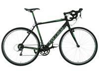 Carrera Crixus Limited Edition Cyclocross Bike 2015