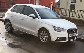 Audi A1 mint condition