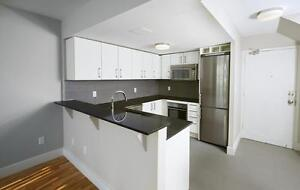 Queen and Niagara: Two Bedroom