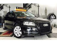 ★🎈WEEKEND SALE🎈★ 2010 AUDI A3 1.6 TDI DIESEL ★FULL SERVICE HISTORY ★ 1 LADY OWNER ★KWIKI AUTOS★