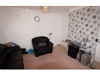 A two bed flat close to excellent primary and secondary schools. Available Now - Un/Part furnished