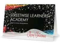 Automatic lessons first 5 for £20 each. 07884 078840