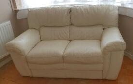 2 Seater Handmade Italian High Quality Sofa, amazingly comfortable!
