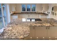 Stunning Granite Kitchen