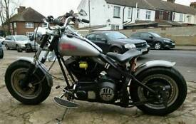 Harley 1340 fxr project