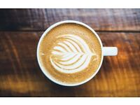 Barista - The Coffee Collective, Windsor