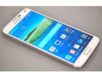 As new Samsung S5. Never used