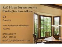 S & G Home Improvements