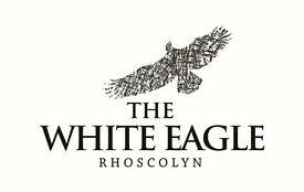 Seasonal Chefs Required, White Eagle, Rhoscolyn up to £10 per hour plus TRONC, Live - In