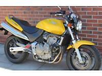 Honda Hornet in time warp condition cb600 cb600f cb 600