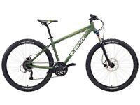"Kona Fire Mountain bike 27.5"" 2015 - 19"""