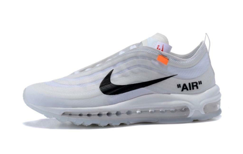 Nike Air Max 97 Off White  bcf8ebf82
