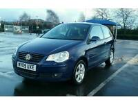 Volkswagen Polo 1.2 Match 3dr Full Service History Lady Owner