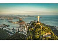 Massage - Brazil - Theraphyst