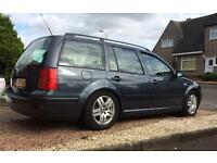 2003/53 golf tdi 130 estate (07549274788)