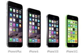 Apple iPhone 5C/5S/6/6plus 16gb Unlocked Smartphone latest phones