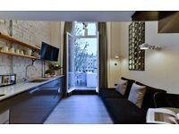 Luxury 1 bedroom flat ALL BILLS INCLUDED, Notting Hill