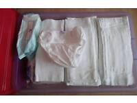 Bundle baby mio reusable nappies