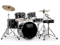 Discounted drum lessons for August ! £18 down to £13 for 30 mins!