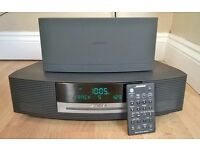 Bose Wave Music System SOLD !!!!!