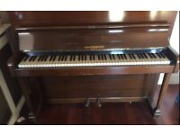 Upright piano needs a new home