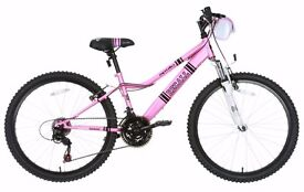 Girls Pink Apollo Recall 84 Excellent Condition