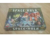 Space Hulk Board Game (1989) First Edition, Games Workshop, for sale  Enfield, London