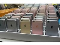 iPhone 6S 16gb 64gb 32gb 128gb unlocked box