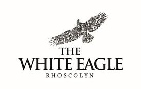 Sous Chef, White Eagle, Rhoscolyn up to 25K, plus TRONC, live in available
