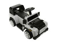 RIDE ON CAR Land Rover Defender 6v Electric