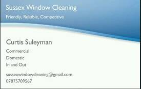 Sussex Window Cleaning