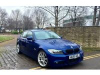 2010 BMW 320D M SPORT LCI 4DR SALOON AUTO i-DRIVE BUSINESS EDITION,335D REPLICA*