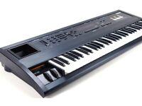Ensonique ASR10 Sampling Keyboard