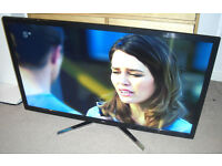 "TiBO 46"" WIDESCREEN HD LCD TV with Remote Freeview & 1080P - Ti4604LEDBC"