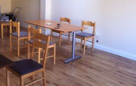 Spacious workspace / home office in Wimbledon available to hire during the day short term