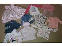 Girls 18-24 month bundle