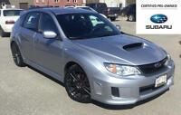 2013 Subaru WRX STI Base