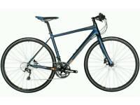 Boardman Hybrid Team Bike