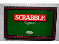 Scrabble (NEW)