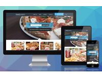Custom Made Online TakeAway Ordering System / Software. Business Opportunity