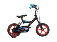 """Urchin 12"""" kids bike excellent condition"""