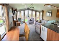 Stunning Static Caravan for Sale in Borth Wales, Towyn, Abergele. With 2018 Pitch Feed Included.