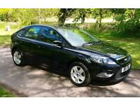 11 REG FORD FOCUS 1.6S STYLE