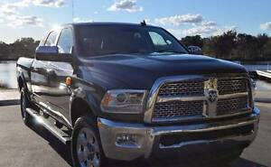2016 Dodge Ram 3500 Laramie Mega-Cab Belmont Belmont Area Preview