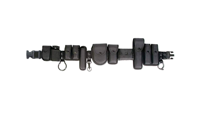 Uncle Mike s Sentinel Handcuff Case Black 89069 - $23.62